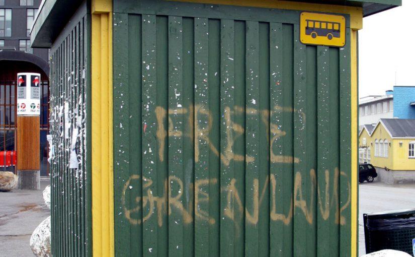 Hvad skal Grønlands forfatningskommission?