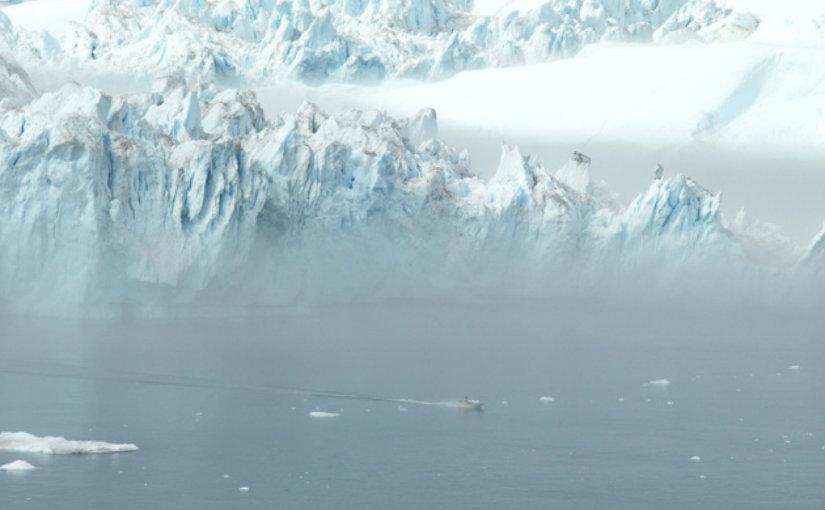 Blog om grønlandsk kunst, kultur, sprog og identitet